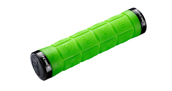 Ritchey WCS Trail Griffe Lock-On green